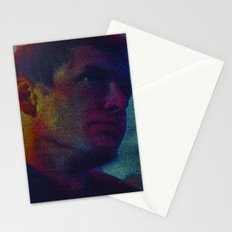 Deckard: Blade Runner Screenplay Print Stationery Cards