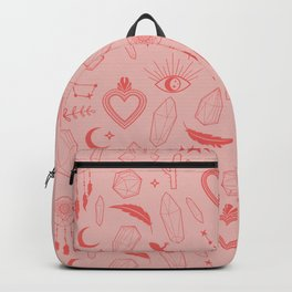 Fiesta Desert Pattern Backpack