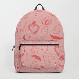 Fiesta Desert Pattern Backpack