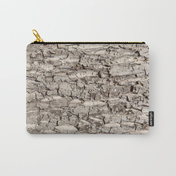 ash-tree Carry-All Pouch