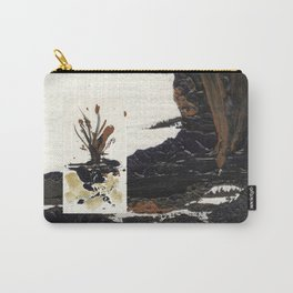 In Limbo - Sepia I Carry-All Pouch