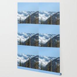 Fresh Mountain Air - PNW Edition Wallpaper