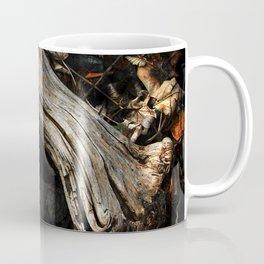 Decay and New Life Coffee Mug