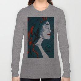 Poison Ivy Long Sleeve T-shirt
