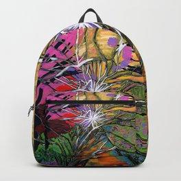 Shattered Dream Backpack