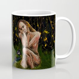 quieten pavor nocturnus remix Coffee Mug
