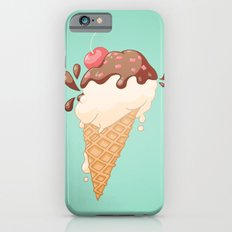 Summer Icecream iPhone 6s Slim Case