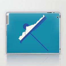 Mount Everest Laptop & iPad Skin