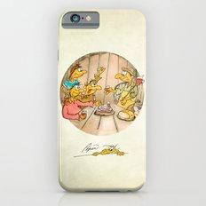 Cheeeeers! iPhone 6s Slim Case