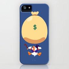 Papa's Got a Brand New Bag Slim Case iPhone SE