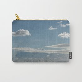 Clear mind Carry-All Pouch