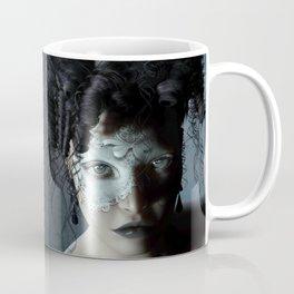 Midnight masquerade Coffee Mug