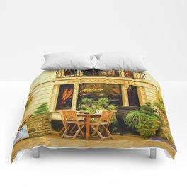 The Victoria Comforters