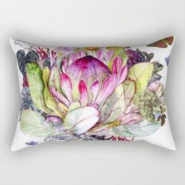 Magic Garden I Rectangular Pillow
