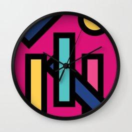 OLIMPICS Wall Clock