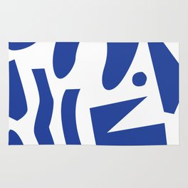 Like Matisse, But Not Rug