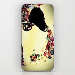 Embrace iPhone Skin