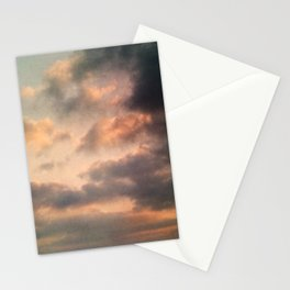 Dreamy Clouds Stationery Cards