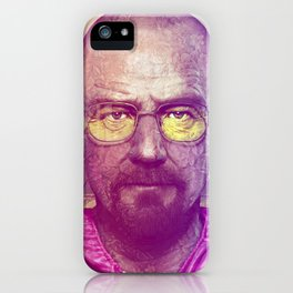 Breaking Blaow iPhone Case