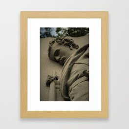 9th Pennsylvania Reserves Framed Art Print