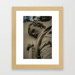9th Pennsylvania Reserves Framed Art Print