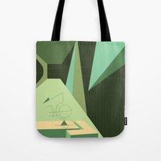 Maneuver Tote Bag