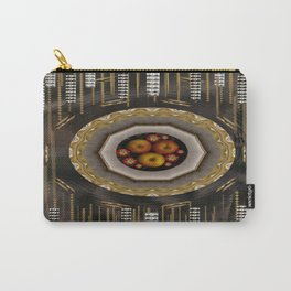 apple mac pro pattern Carry-All Pouch