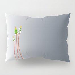 Calyptrae Pillow Sham