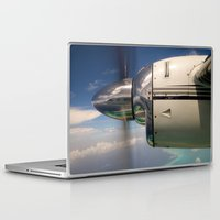 mirror Laptop & iPad Skins featuring Mirror by Rafael Andres Badell Grau