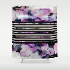 Blossom // Shower Curtain
