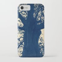 miami iPhone & iPod Cases featuring Miami by Burakku Bambi