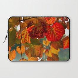 Autumn leaves 1 Laptop Sleeve