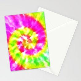 Tie Dye 2 Stationery Cards