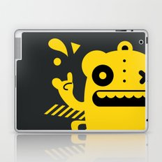 Monster Art Laptop & iPad Skin