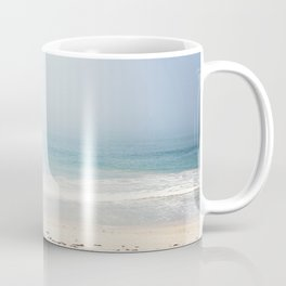 Sun and Fun Redondo Beach Coffee Mug