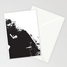 Alone…. Stationery Cards