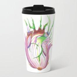 Onion Heart Travel Mug