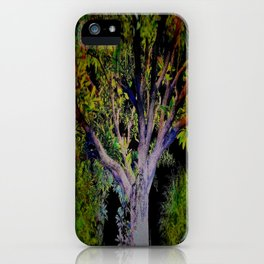 The Scenic Routes iPhone Case