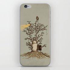 Natural Light iPhone & iPod Skin