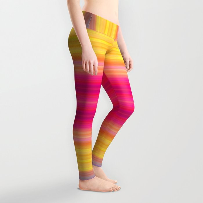 Society Sunset Leggings