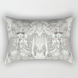 rococoprincess1 Rectangular Pillow