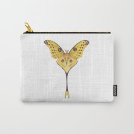 Comet moth (Argema mittrei) Carry-All Pouch