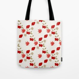 viburnum Tote Bag