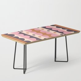 Rick Rack Candy Coffee Table