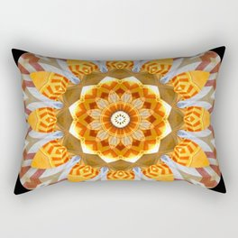 Dama More Rectangular Pillow