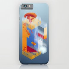 Castle of Impossible Flavors Slim Case iPhone 6s