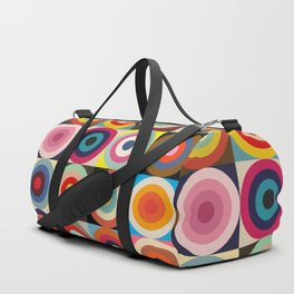 Caribbian Islands 2 Duffle Bag