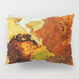 Vibrant Marble Texture no40 Pillow Sham
