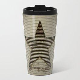 Star Barn Travel Mug