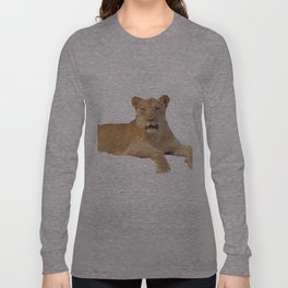 Nala Long Sleeve T-shirt